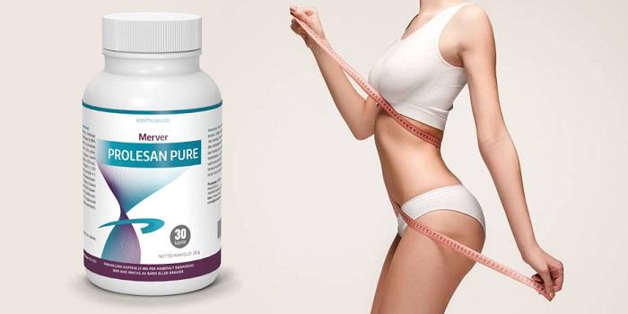 Wie viel kostet es Prolesan Pure? Wie man eine Bestellung von der Website des Herstellers?
