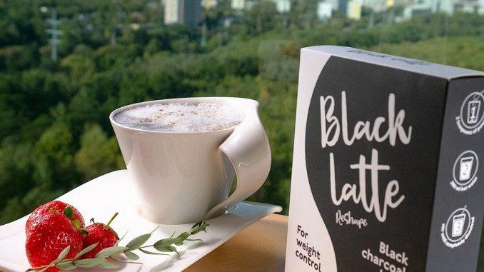 Wie viel kostet ein Black Latte? Wie man eine Bestellung von der Website des Produzenten bestellt?