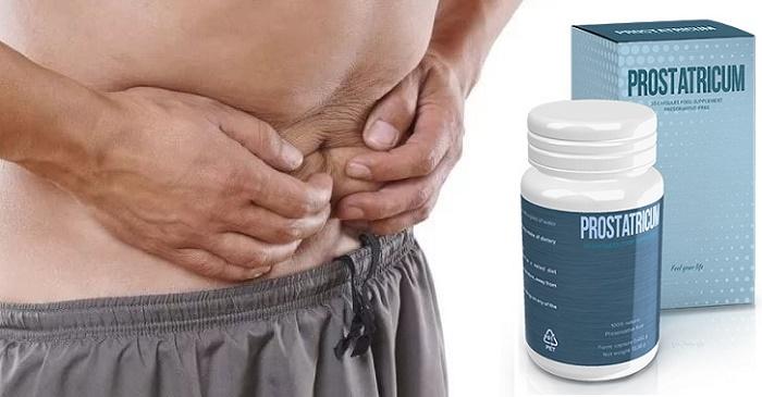 Versuchen Sie Prostatricum, um Prostataprobleme loszuwerden