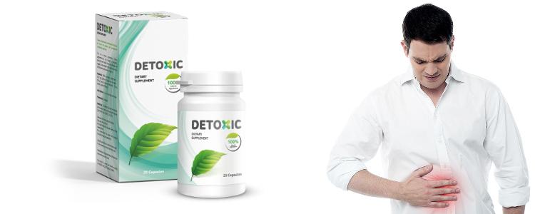 Wo kann man Detoxic kaufen? Welcher Preis