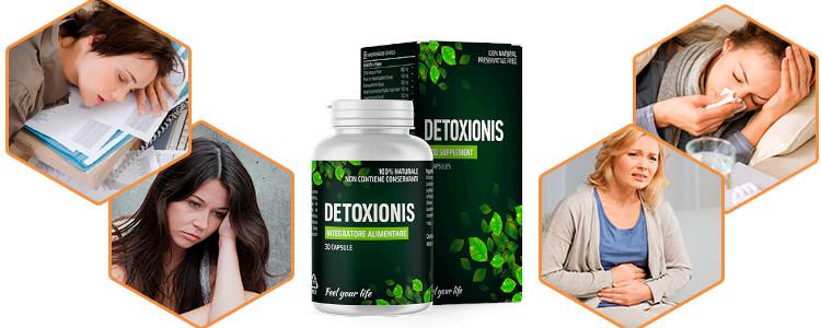 Jetzt können Sie Detoxionis zu einem günstigen Preis bestellen.