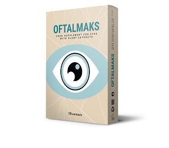 Wie funktioniert Oftalmaks? Produktzusammensetzung.