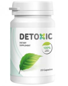 Was ist Detoxic? Wie funktioniert es?