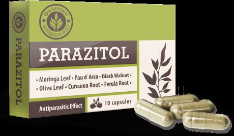 Sind Nahrungsergänzungsmittel wirklich wirksam Parazitol?