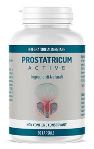 Alles was Sie über Prostatricum Active wissen müssen.