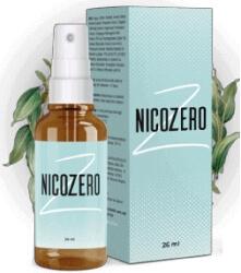 Was ist das NicoZero Spray? Welche Effekte? Lohnt es sich?