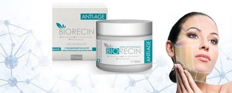 Was sind die Zutaten von Biorecin?
