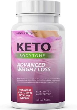 Was ist das Keto BodyTone? Wie funktioniert es?