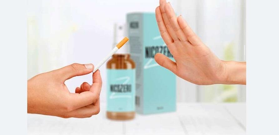 Wie bewerbe ich mich NicoZero Spray? Bewertungen von Experten!