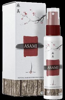 Was ist das Asami? Wie funktioniert es?