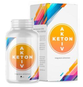 Was ist das Keton Activ? Wie funktioniert es?