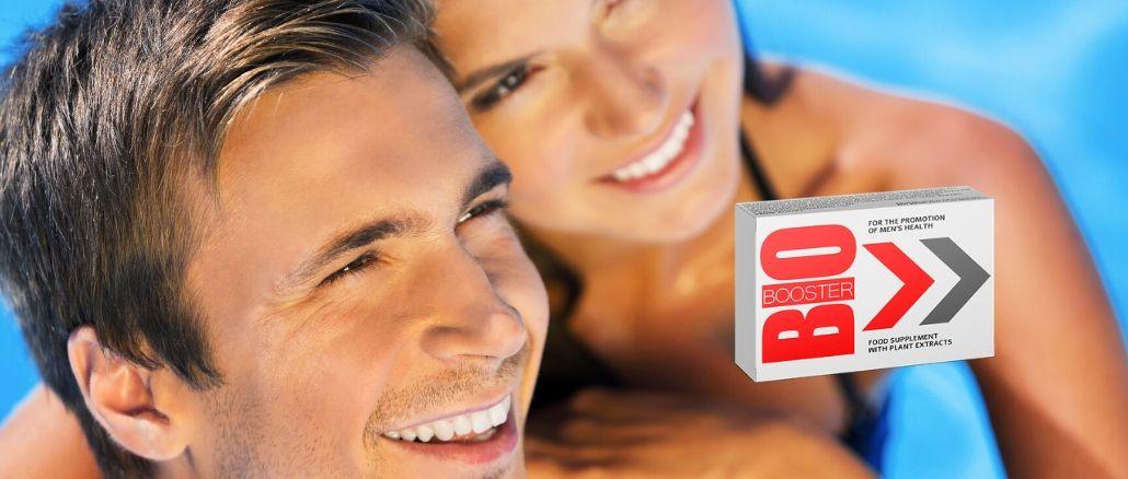 Meinungen und Empfehlungen von Produktkonsumenten BioBooster