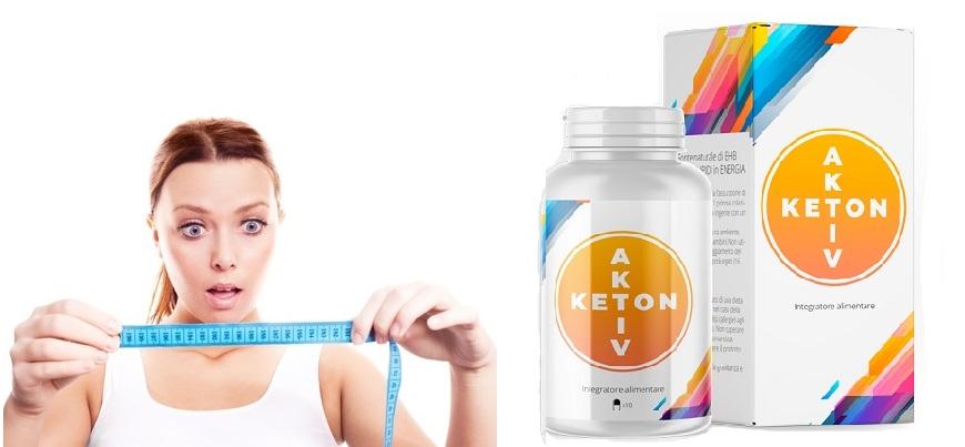 Versuchen Sie Keton Activ, Gewicht zu verlieren, ohne die Wirkung von yo-yo!