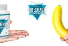 Dr Extenda - Preise, Aktien, Bewertungen auf dem Forum. Wie kann ich eine Bestellung von der Website des Herstellers machen?