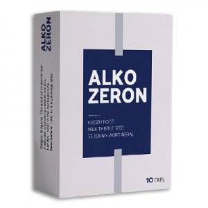 Was ist Alkozeron? Wie funktioniert es? Produktzusammensetzung?