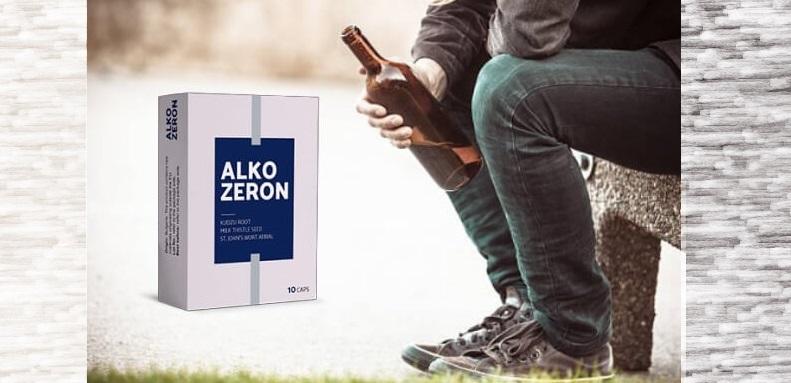 Kommentare zum Alkozeron im Forum