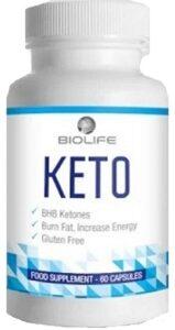 Was ist das BioLife Keto? Wann wird es funktionieren?