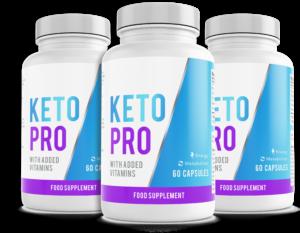 Wie funktioniert das Produkt Keto Pro? Die Auswirkungen der Verwendung des Produkts.