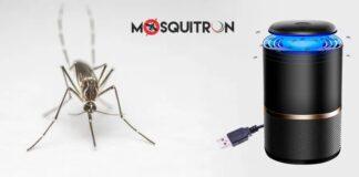 Mosquitron - Kosten, Effekte, Bewertungen auf dem Forum. Wie man von der Website des Herstellers bestellt?