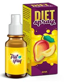 Wie funktioniert das Produkt Diet Spray? Die Auswirkungen der Verwendung des Produkts.