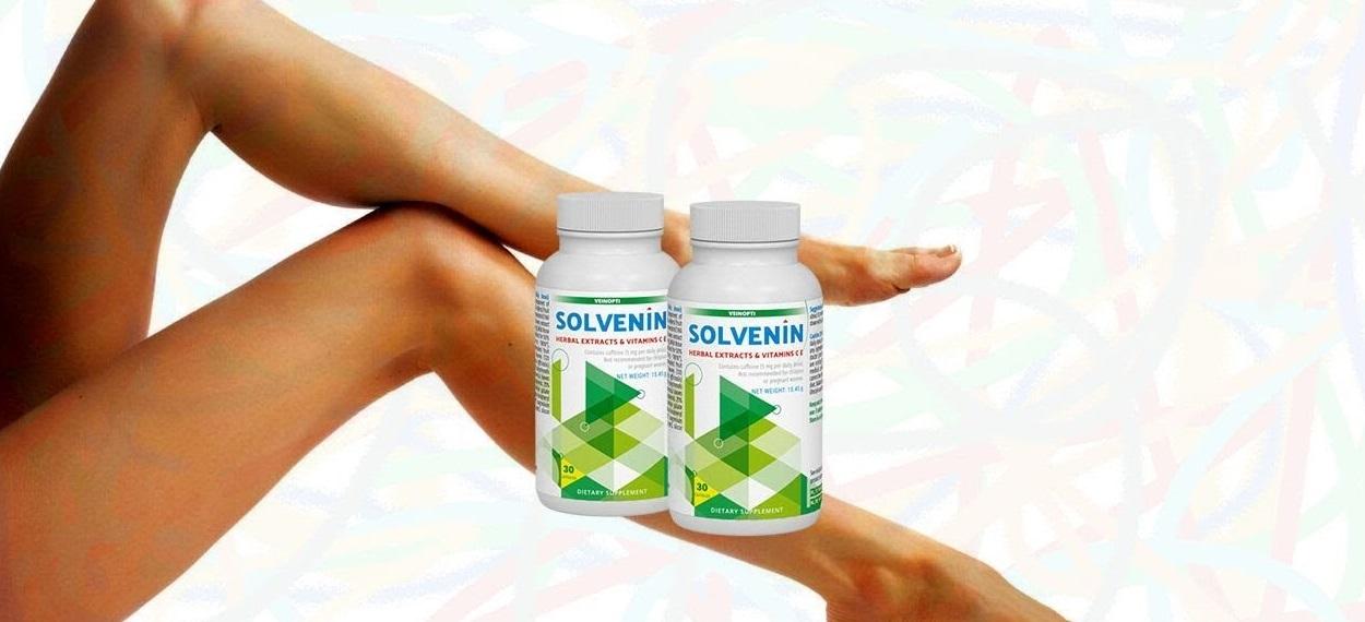 Welche Auswirkungen hat die Verwendung des Produkts Solvenin?