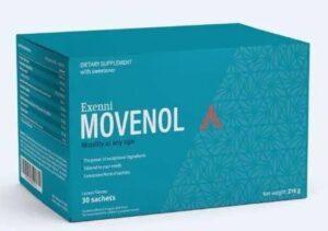 Was ist Movenol? Wie funktioniert es Zusammensetzung.