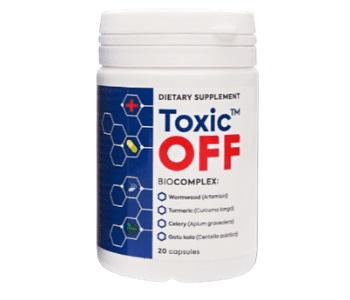 Was ist das Toxic OFF? Wann wird es funktionieren?
