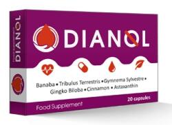 Was ist das Dianol? Wann wird es funktionieren?