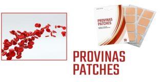 Provinas Patches - Preis, anwendungsergebnisse, Forum Bewertungen, wo zu kaufen? In der Apotheke oder auf der Website des Herstellers?