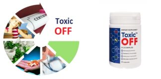 Toxic OFF - Wirksamkeit, Meinungen, Preis, Zusammensetzung, Auswirkungen