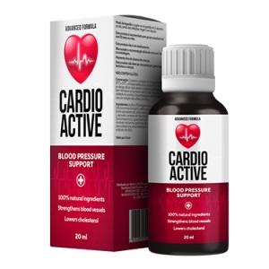 Was ist das Cardio Active? Wann wird es funktionieren?