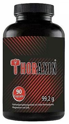 Was ist Thoraxin? Wie funktioniert es?