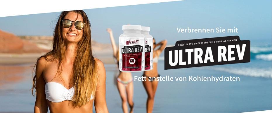 Alle Verbraucher empfehlen Ultra Rev Ketones.