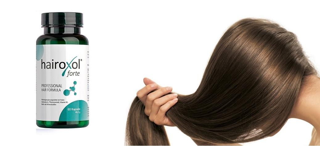 Kommentare zum Hairoxol Forte im Forum
