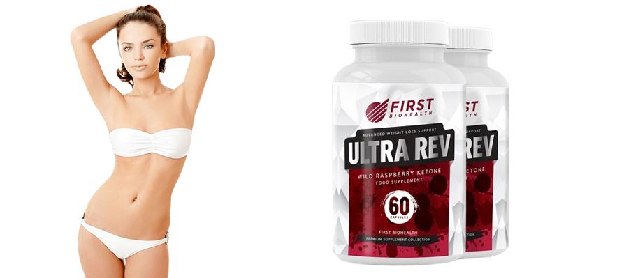 Jetzt können Sie Ultra Rev Ketones zu einem günstigen Preis bestellen.