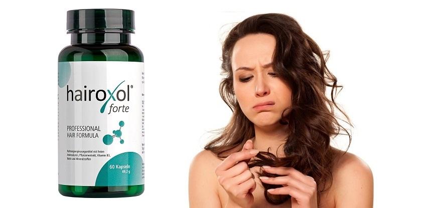 Meinungen und Kommentare zu Hairoxol Forte
