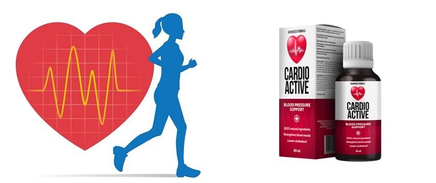 Wieviel kostet das Cardio Active? Wo zu kaufen?