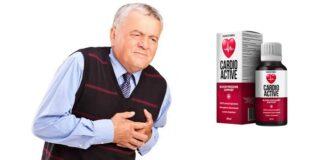 Cardio Active - Wirksamkeit, Meinungen, Preis, Zusammensetzung, Auswirkungen
