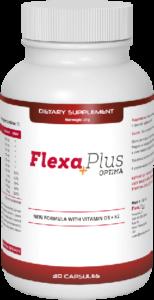 Was ist Flexa Plus Optima? Wie funktioniert es Zusammensetzung.