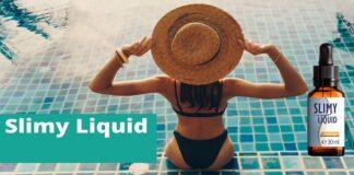 Slimy Liquid - Effekte, Preis, Zusammensetzung, Aktion, Bewertungen