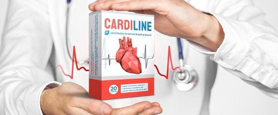 Wieviel kostet das Cardiline? Wo zu kaufen?