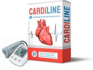 Was ist das Cardiline? Wann wird es funktionieren?