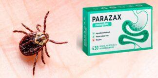 Parazax Complex - Wirksamkeit, Meinungen, Preis, Zusammensetzung, Auswirkungen