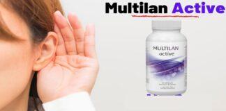 Multilan Active - Wirksamkeit, Meinungen, Preis, Zusammensetzung, Auswirkungen