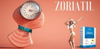 Zoriatil - Effekte, Preis, Zusammensetzung, Aktion, Bewertungen