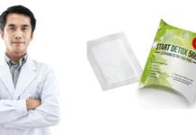 Start Detox 5600 - Preis, Ergebnisse der Anwendung, Bewertungen Forum, Produktzusammensetzung?