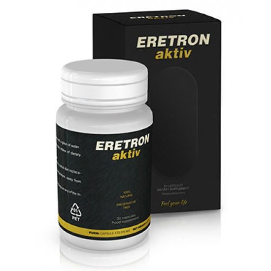 Was ist Eretron Aktiv? Wie funktioniert es?