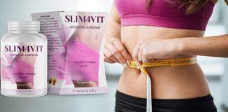 Slim4vit - Effekte, Preis, Zusammensetzung, Aktion, Bewertungen