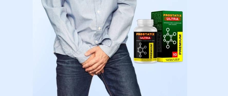 Meinungen und Kommentare zu Prostatix ULTRA.