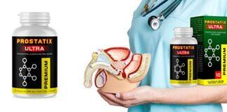 Prostatix ULTRA - Preis, Ergebnisse der Anwendung, Bewertungen Forum, Produktzusammensetzung?